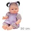 Bébé du monde Asian Girl 30 cm doll Corolle