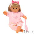 Chouquette Blonde 36 cm Doll Corolle