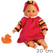 Tidoo Grenadine 30 cm Bather Doll Corolle