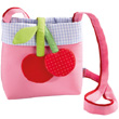 Bag Cherry Dream Haba