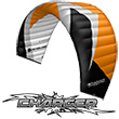 Peter Lynn Charger 8m² kite only