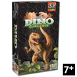 Dino Challenge Black Game of 36 cards Bioviva