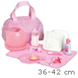 Baby Accessories Set 12 accessories Corolle