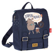 Dark Blue Backpack Bandidoleros Sigikid