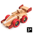 TransforMobile Formula Car M8d EDTOY by Janod