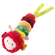 Mini Dancing Juliette Vibrating Rattle toy Lilliputiens