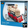 BRIO Builder Steam Train