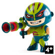 Furioso - Arty Toys Super heroes Djeco