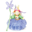 Fairy Queen - Budkins Wooden Characters