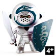 Iron Night  - Arty Toys Knights Djeco