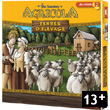 Agricola Terres d'élevage Board Game for 2 players