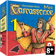 Mini Expansion for Game Carcassonne Filosofia