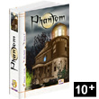 Phantom Book and card game Asmodée