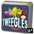 Tweegles Game of observation and speed Asmode