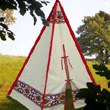 Tepee Little Buffalo
