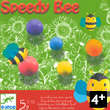 Speedy Bee Game of observation and speed Djeco