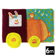 Little Rabbit Counting Book Lilliputiens