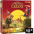 The Princes of Catan - Catan Card Game for 2 Filosofia
