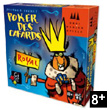 Royal Cockroach Poker Gigamic