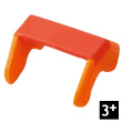 Clamp for Haba Ball Track Set (unit) Haba