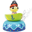 Musical carousel Pirate Le Coin Des Enfants
