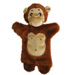 Monkey Animal Hand Puppet Anima Scena
