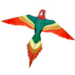 Parrot Single-line Kite for kids Wolkenstürmer