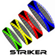 Striker Ready-to-fly Power Kite Wolkenstürmer