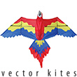 Parrot Vector Kite 840 Series Premier RC