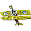 Sopwith Camel Biplane Kite for kids Premier Kites & Designs