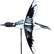 Flying Loon Bird Spinner Premier Kites & Designs
