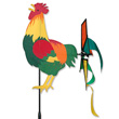 Morning Rooster Garden Spinner Premier Kites & Designs