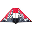 Delta Box Op-Art Single-line Kite (190x79cm) Premier Kites