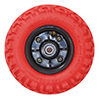 Kheo BAZIK complete 8inch wheel (per unit) Kheo Mountainboards