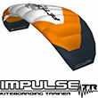 Peter Lynn Impulse TR 2013 3-line Trainer Kite Peter Lynn