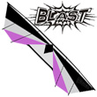 Revolution Power Series BLAST Revolution Kites