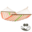 Colada Double Hammock with spreader bars Mango