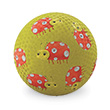 Ladybugs Small Playground Ball Ø13 cm Crocodile Creek