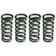 Springs for MBS MATRIX Trucks (set of 4) MBS Mountainboards