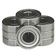 Bearing for MBS mountainboard 12x28 mm INOX