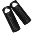 Set de 2 embouts Revolution sans stoppers