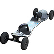 Scrub PREDATOR 2 Mountainboard Scrub mountainboards