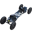 Scrub PSYCHO 2 Mountainboard Scrub mountainboards