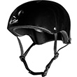 HQ Powerkite Safety Helmet - Black HQ Kites