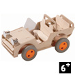 Assembly Kit Off road Vehicle Terra Kids Haba