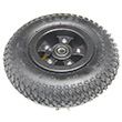 Kheo KICKER or CORE complete wheel (per unit) Kheo Mountainboards