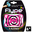 Set of 3 Flypes with protective cover Flype