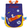 Back bag with embroidered first name - Rocket L'Oiseau Bateau