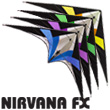 NFX - Nirvana FX WITHOUT lines - Cobalt (blue)