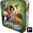 Cardline Animals Game Studio Bombyx